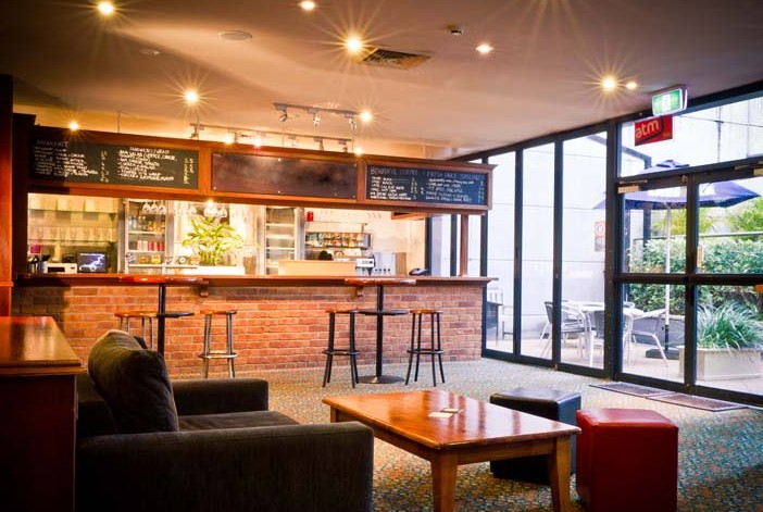 CBD Hotel Newcastle