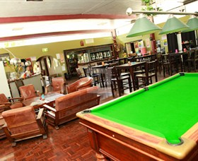 Darwin Railway Social and Sports Club - Accommodation Rockhampton