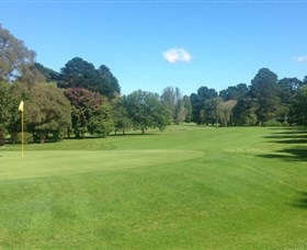 Bowral Golf Club - Accommodation Rockhampton