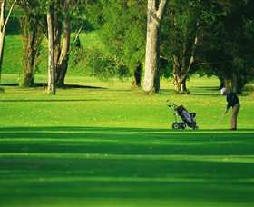 Foster Golf Club