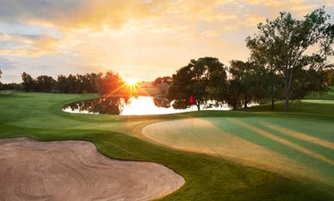 Barmera Golf Club - Accommodation Rockhampton