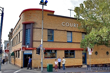 Court House Hotel North Melbourne - Accommodation Rockhampton