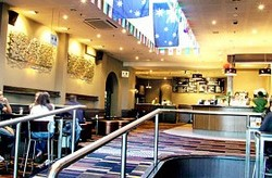 Hotel Bondi - Accommodation Rockhampton