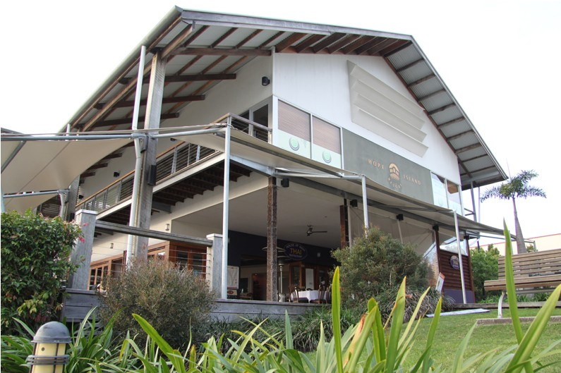 House of Siam - Accommodation Rockhampton