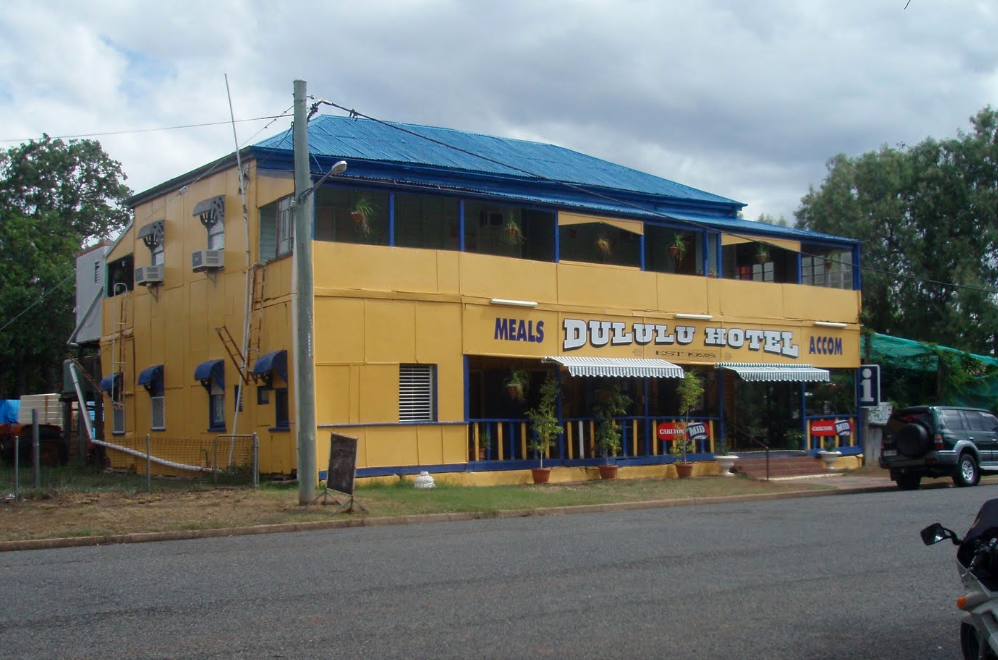 Dululu Hotel - Accommodation Rockhampton
