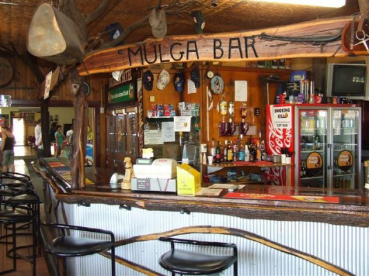 Kulgera Roadhouse - Accommodation Rockhampton