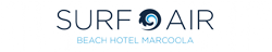 SurfAir Beach Hotel - Accommodation Rockhampton