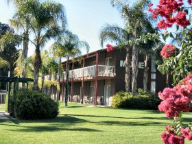 Barmera Hotel-Motel - Accommodation Rockhampton