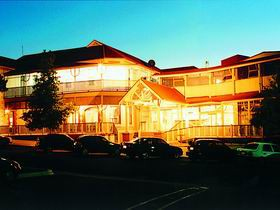 Loxton Community Hotel Motel - Accommodation Rockhampton