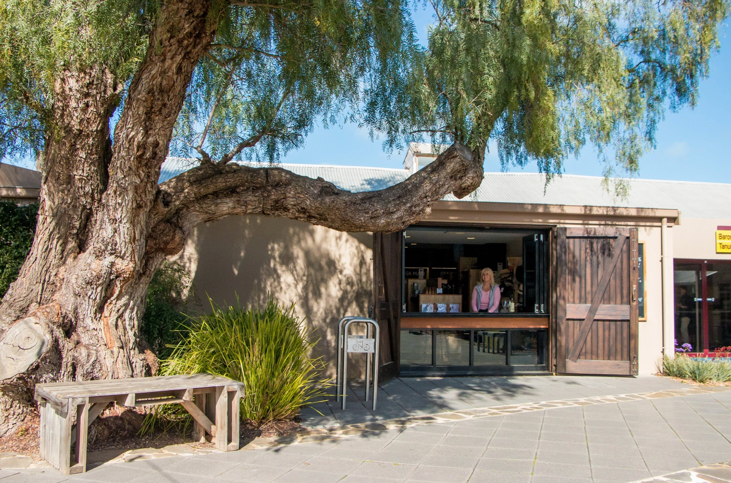 Barossa Visitor Centre Gift Voucher - Accommodation Rockhampton
