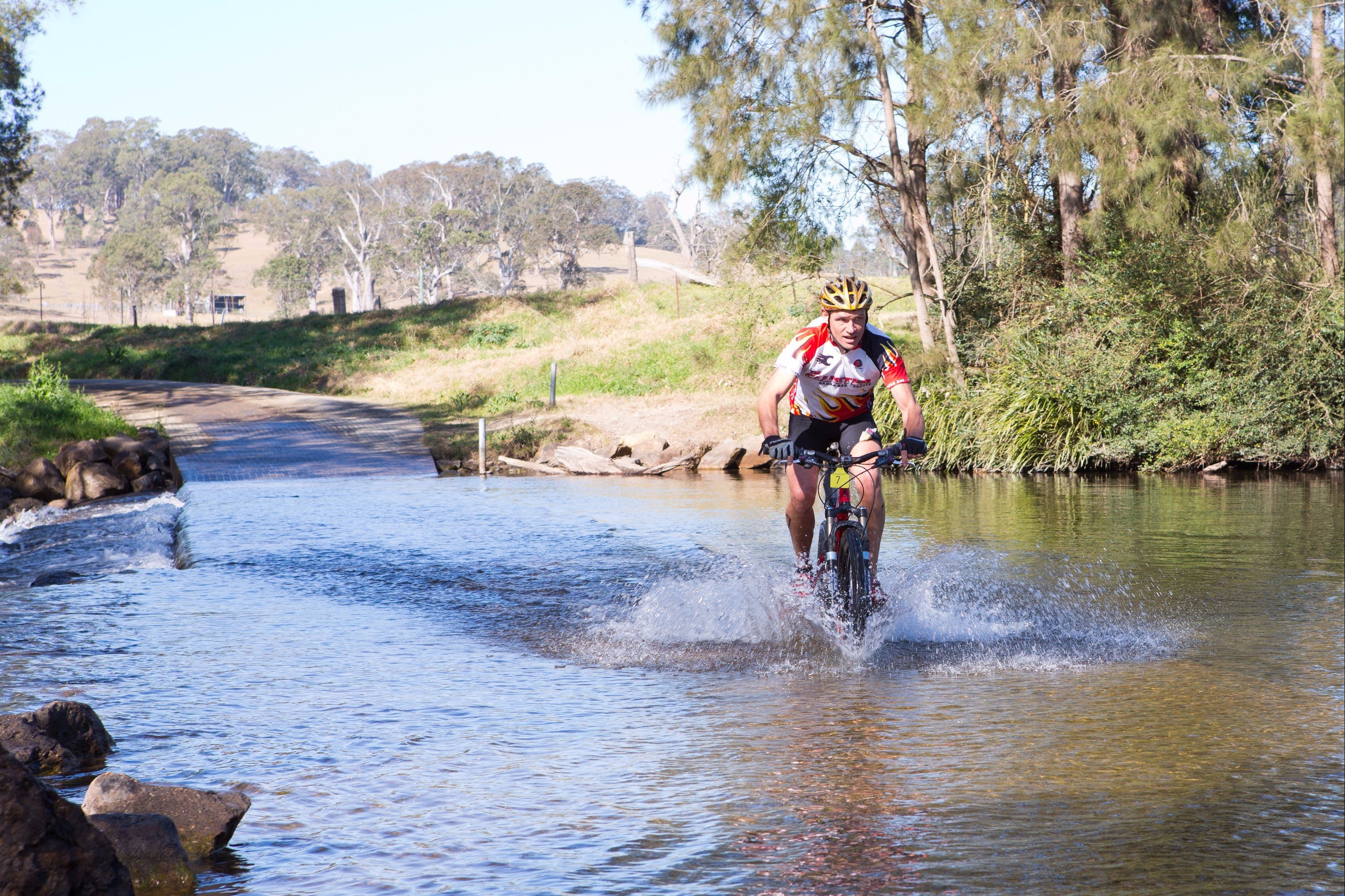 Mountain Man Tri Challenge - Accommodation Rockhampton