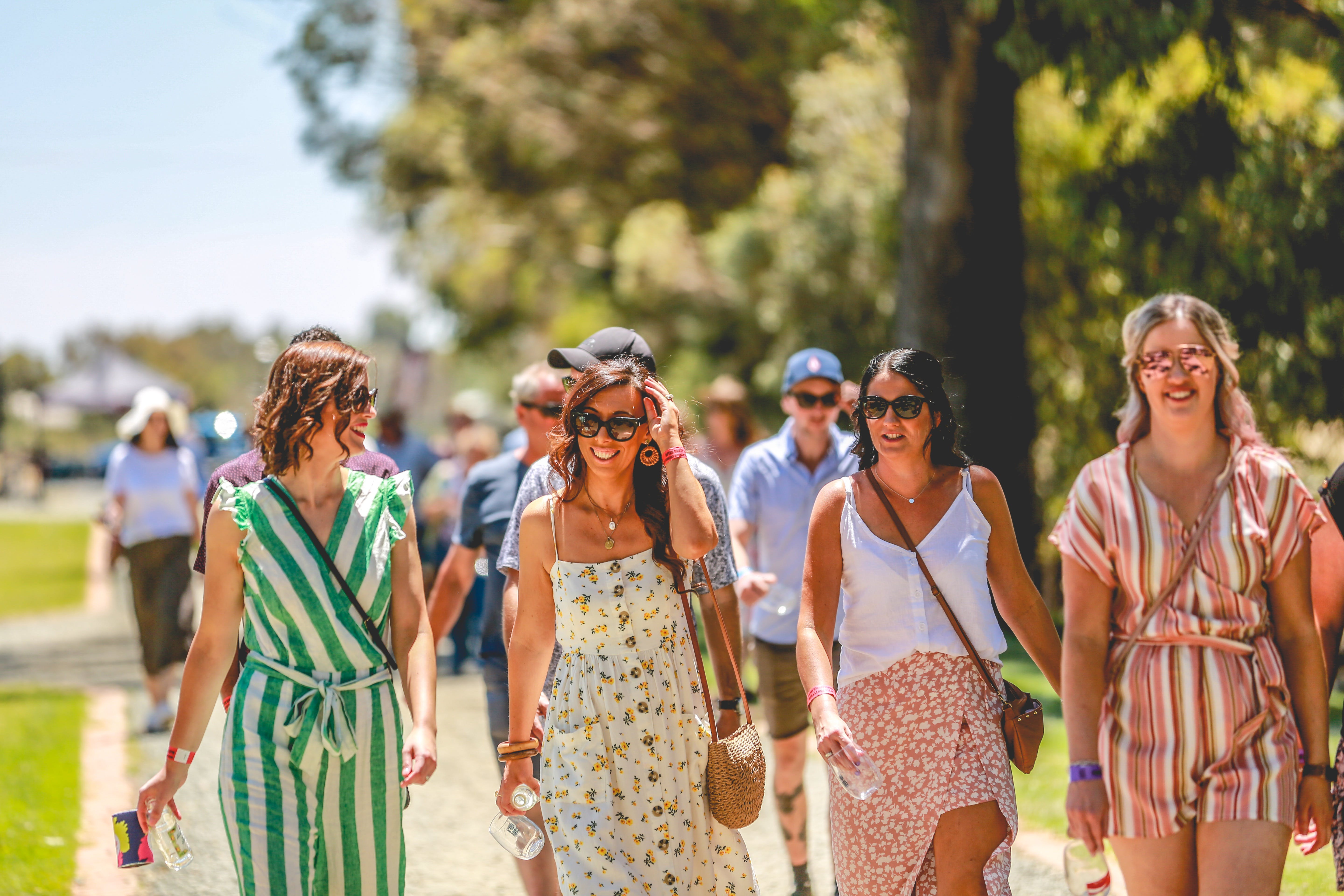 Perricoota Pop and Pour Festival - Echuca Moama - Accommodation Rockhampton