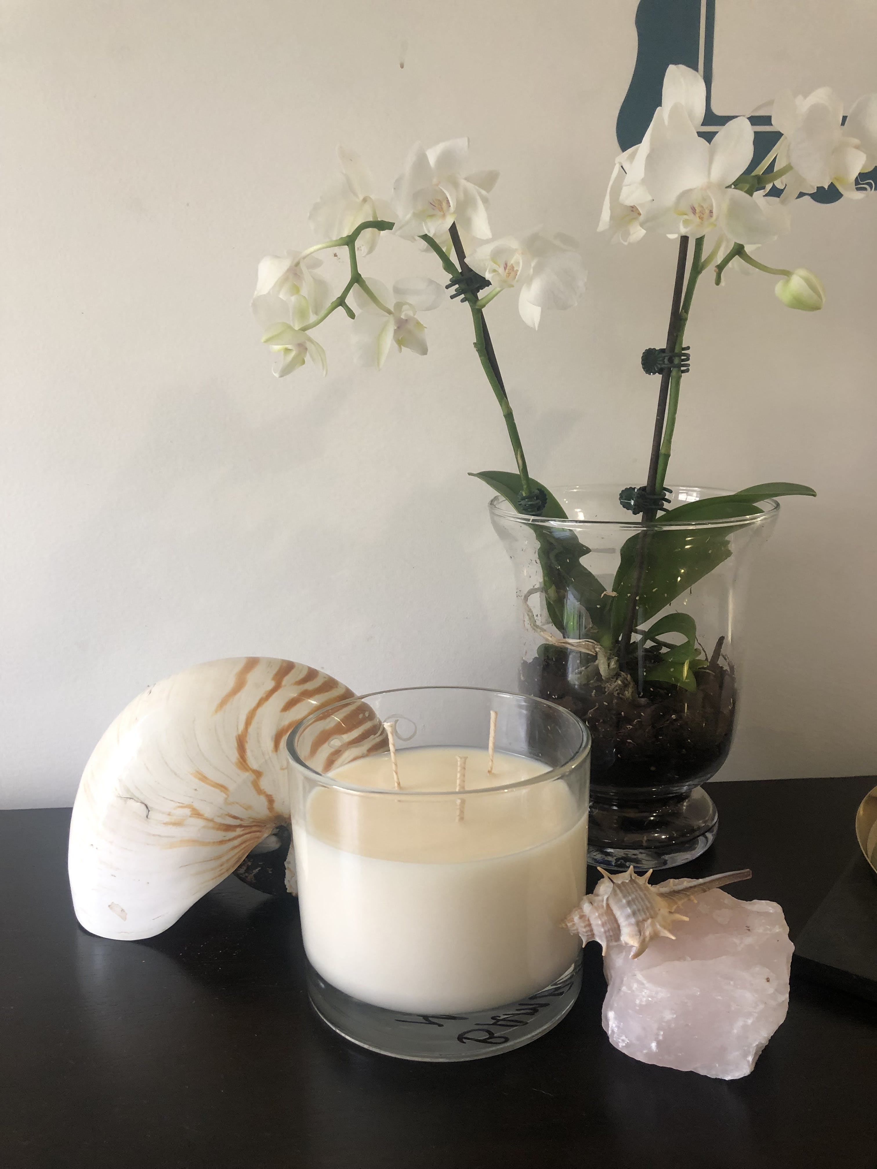 Triple Scented Candle Making Class - Accommodation Rockhampton