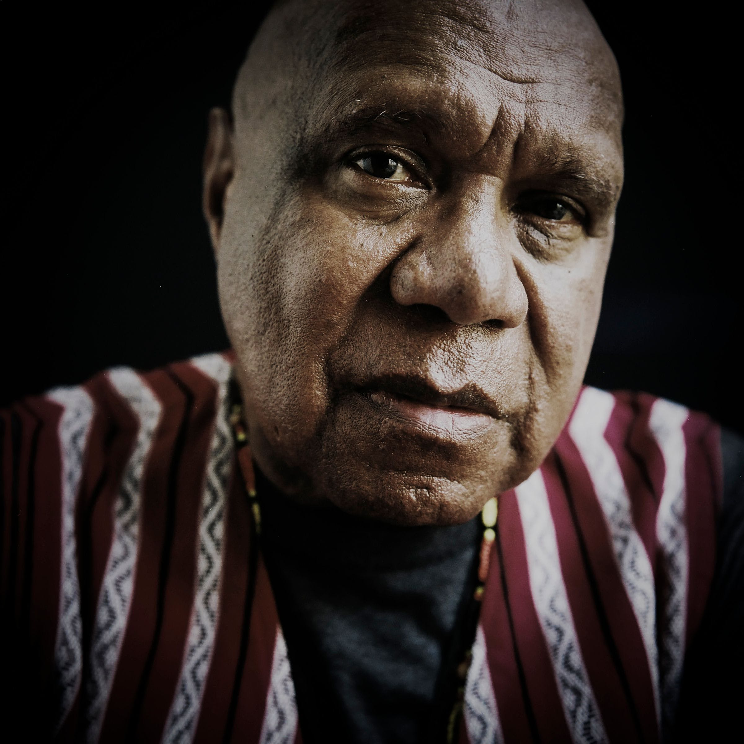 Archie Roach Tell Me Why - Accommodation Rockhampton