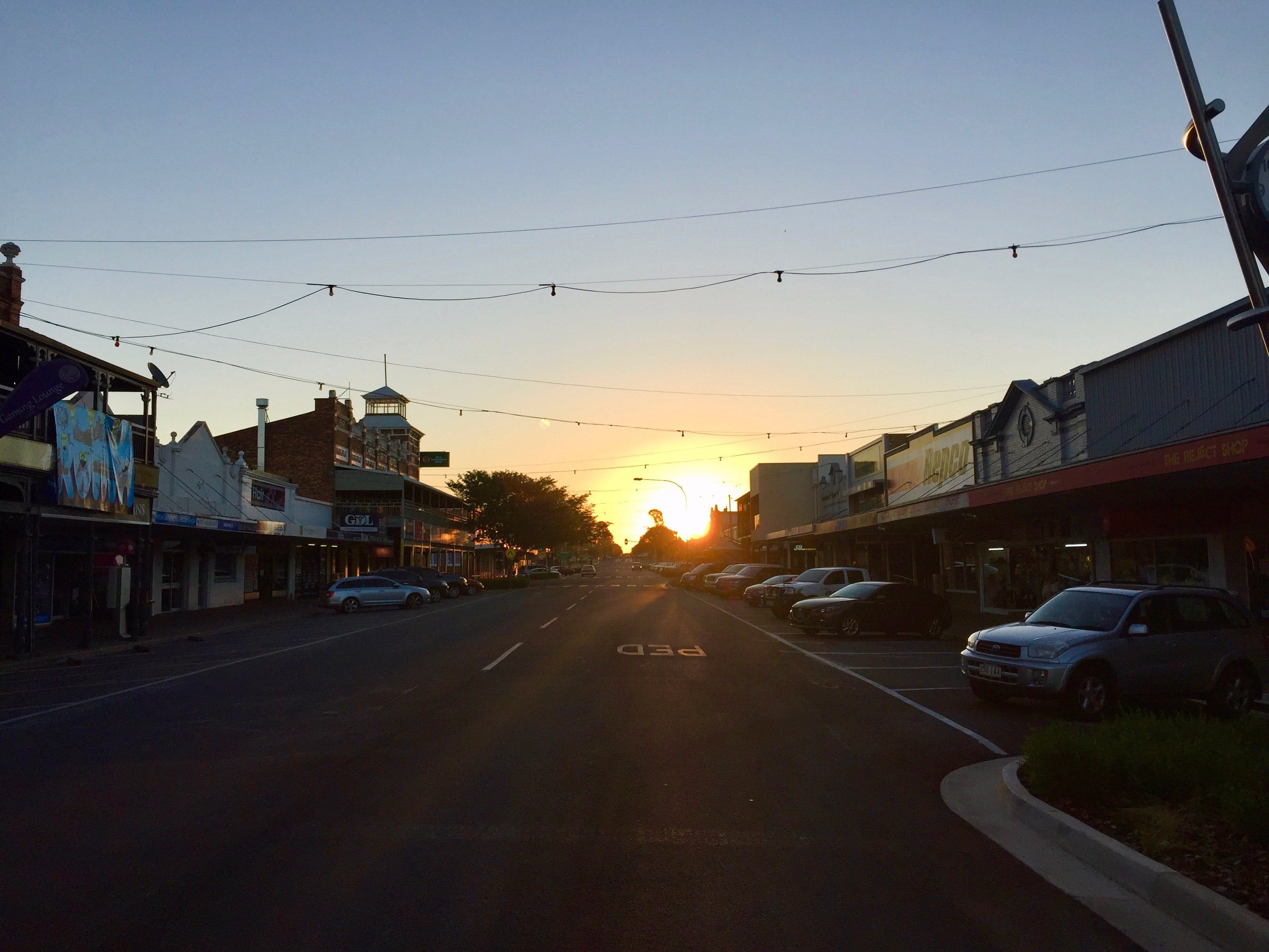 Roma's Easter in the Country Festival - Accommodation Rockhampton