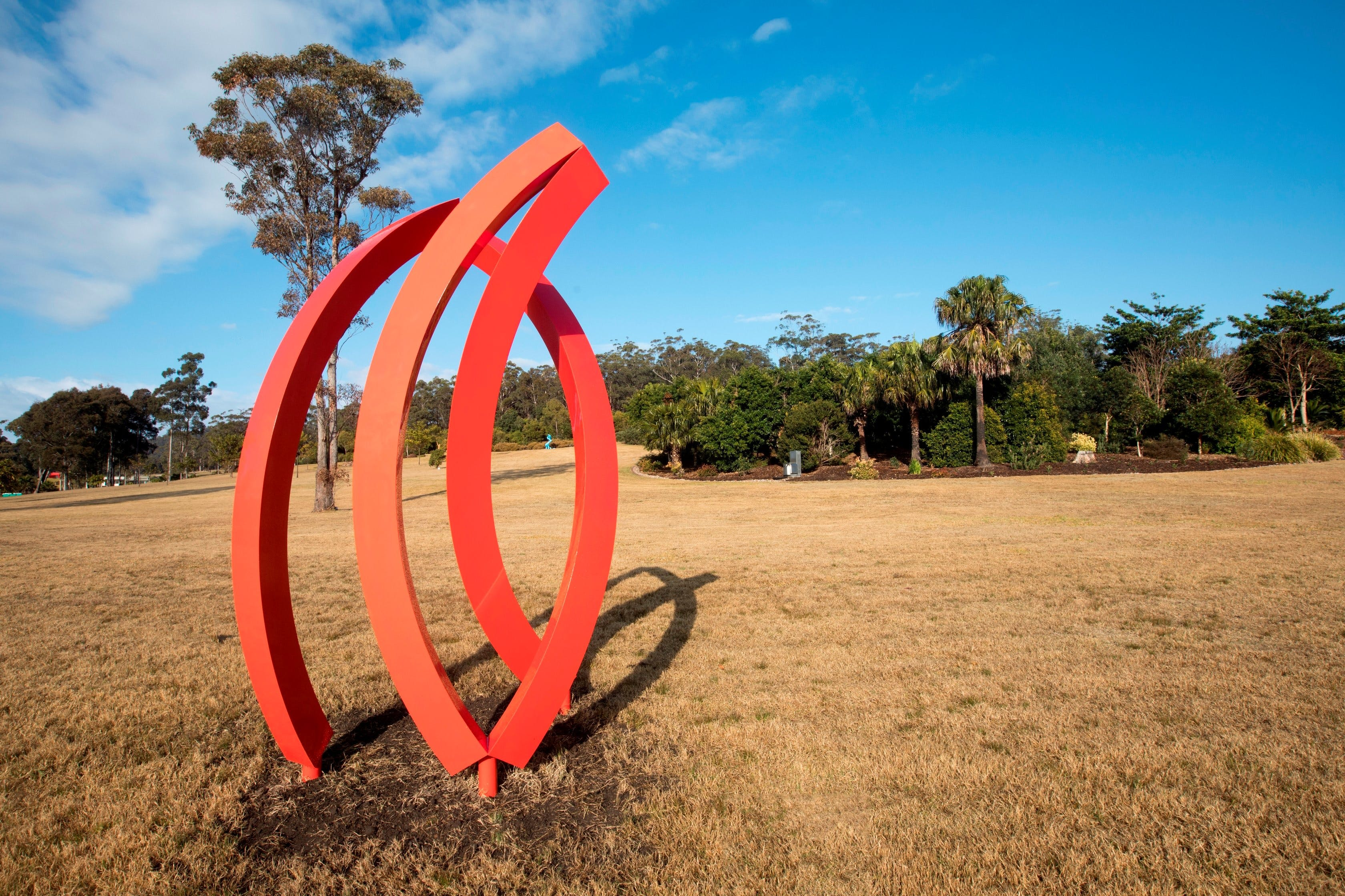 Sculpture for Clyde - Accommodation Rockhampton