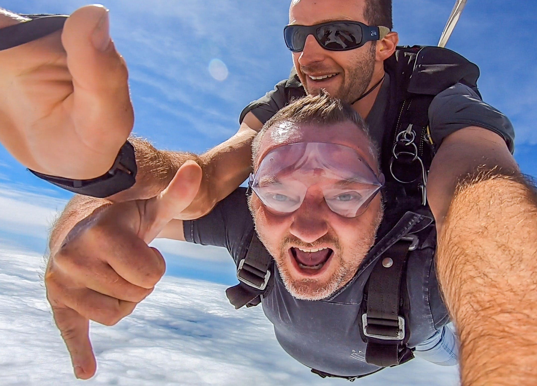 Skydive Cobar - Accommodation Rockhampton