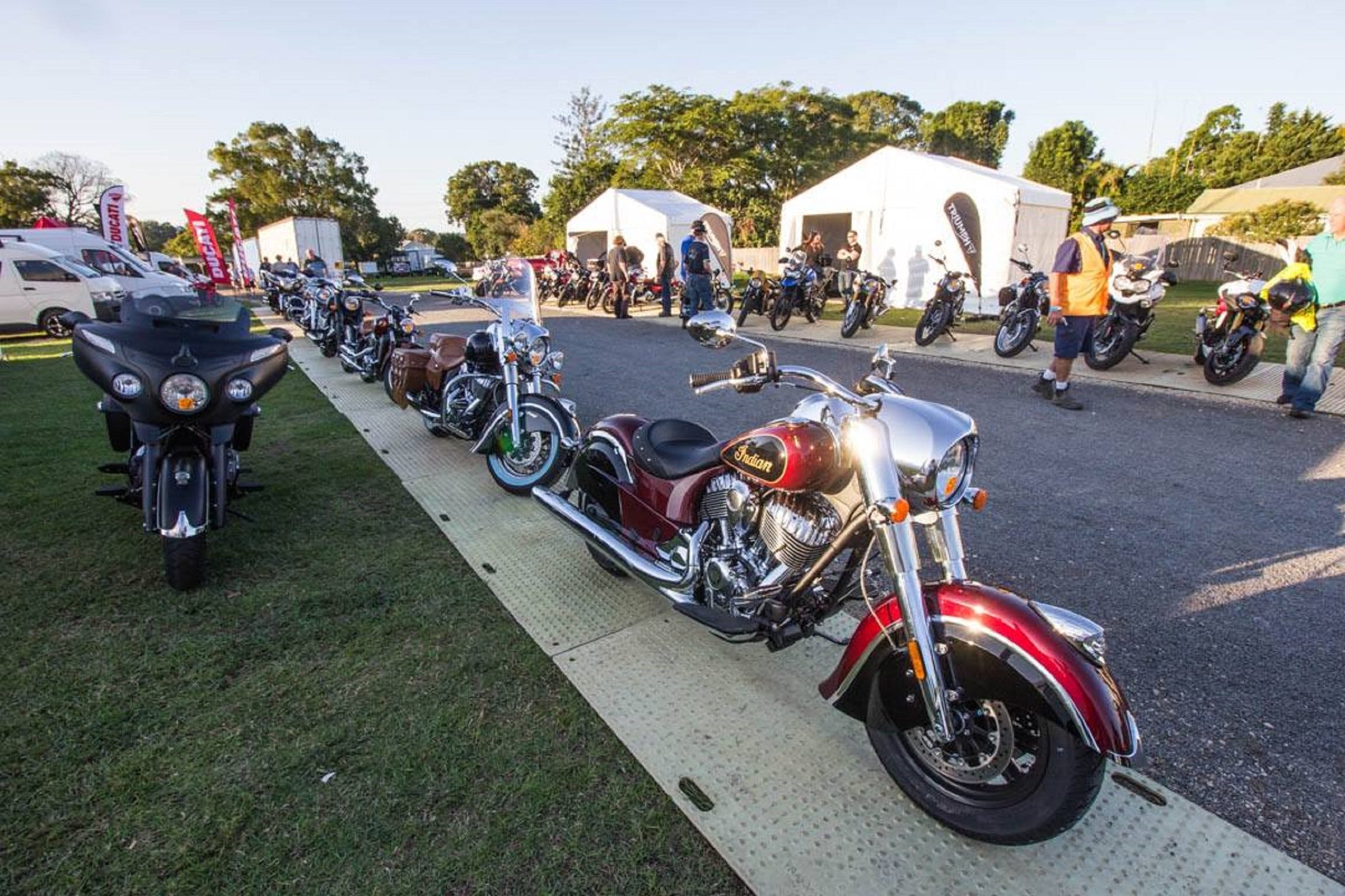 Wauchope MotoFest - Accommodation Rockhampton