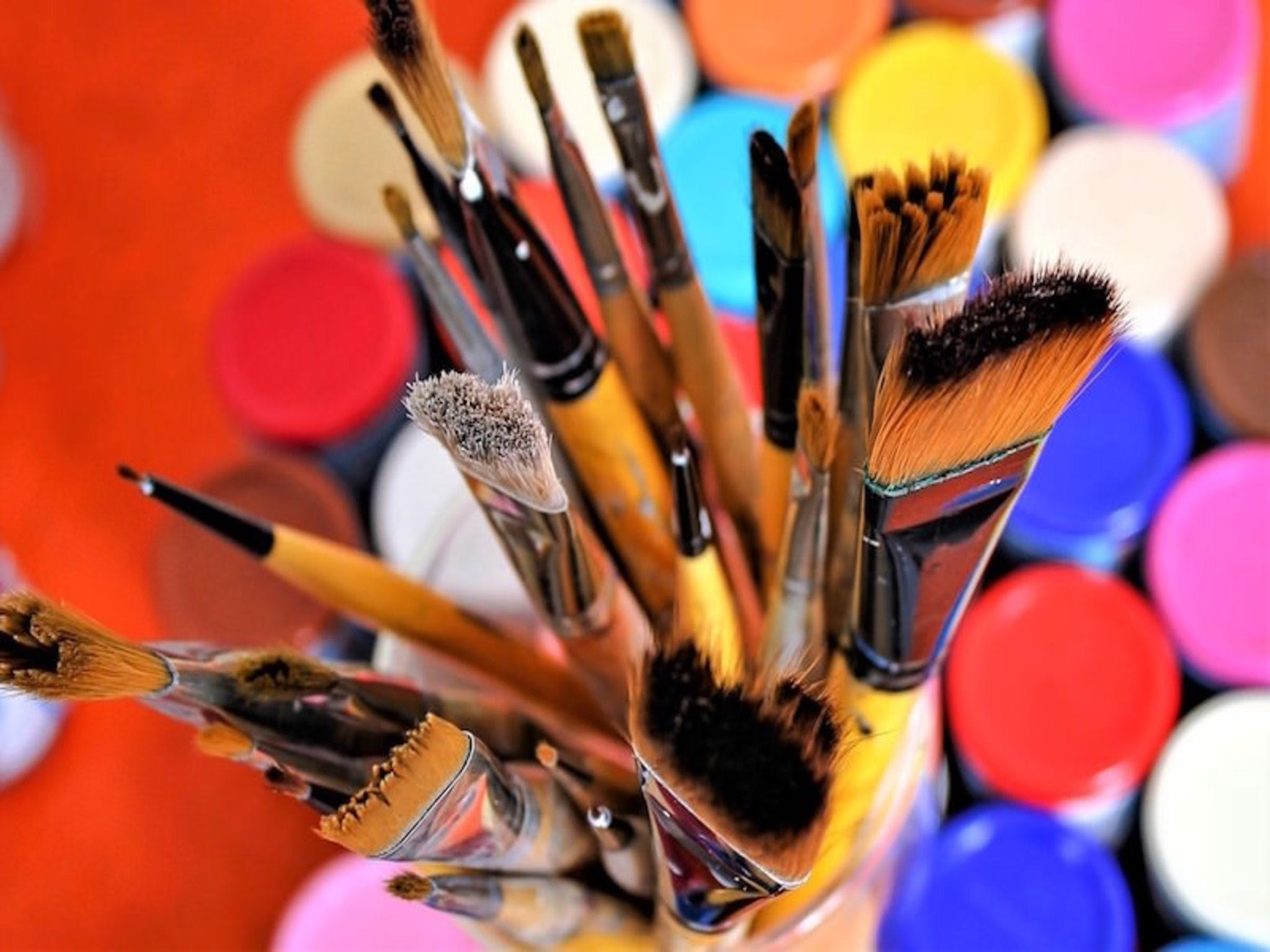 Weekly Youth Art Classes - Accommodation Rockhampton