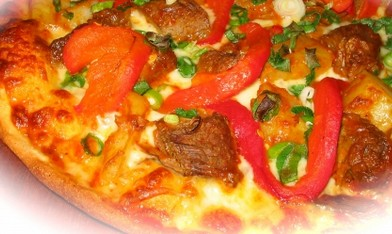 Choice Gourmet Pizza - Accommodation Rockhampton