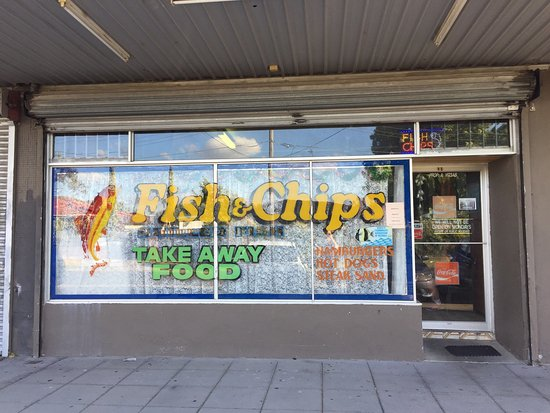 Alex's Takeaway Food - Accommodation Rockhampton