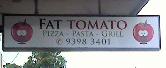 Fat Tomato - Accommodation Rockhampton
