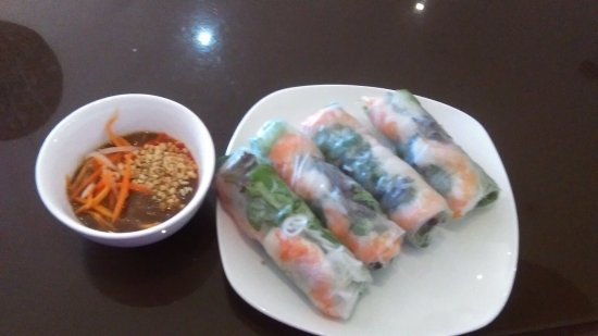 Harmony Vietnamese Restaurant - Accommodation Rockhampton