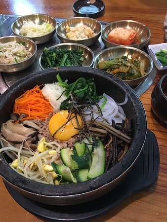 Maroo Korean BBQ - Accommodation Rockhampton