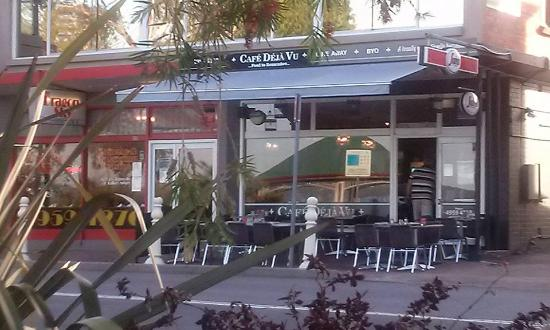 Cafe Deja Vu Toronto - Accommodation Rockhampton