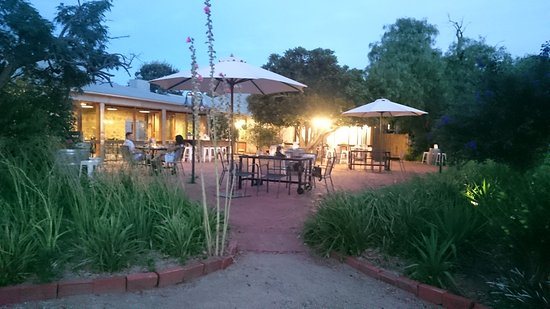 Magpies Nest Restaurant - Accommodation Rockhampton