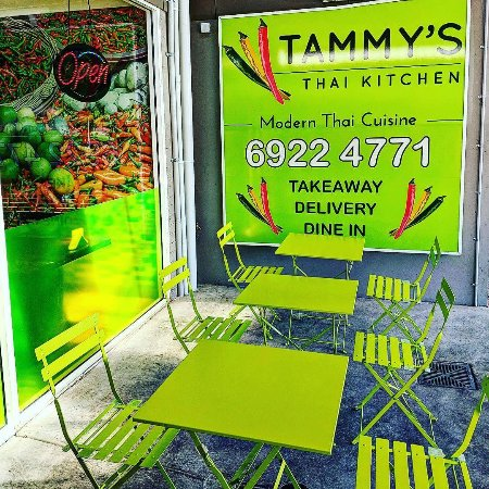 Tammy's Thai Kitchen - Accommodation Rockhampton