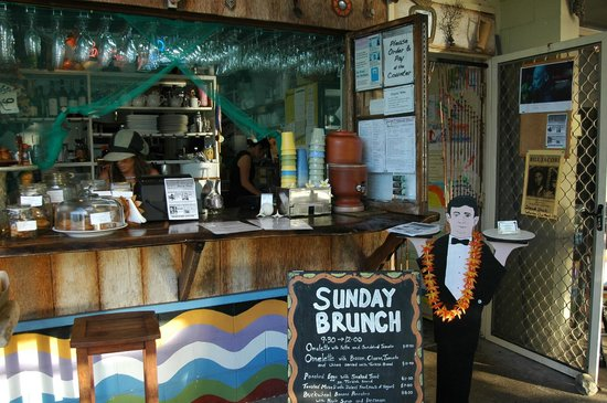 Sheoak Shack Gallery Cafe - Accommodation Rockhampton
