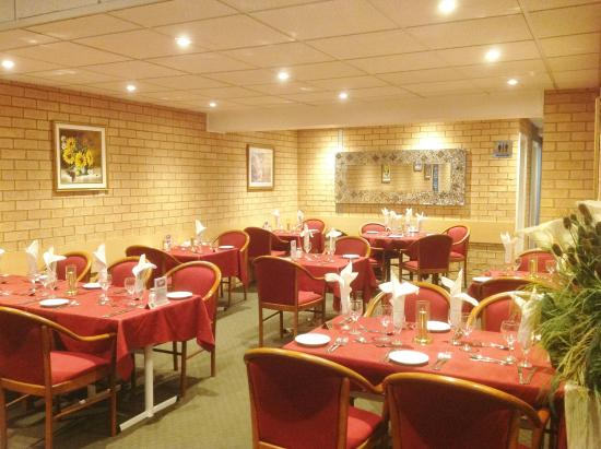 Brandy's Restaurant - Accommodation Rockhampton