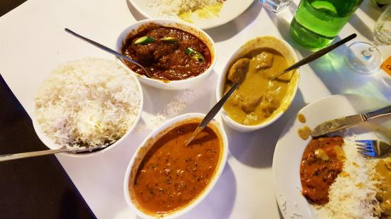Heart of India Restaurant - Accommodation Rockhampton