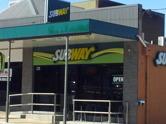 Subway Tumut - Accommodation Rockhampton