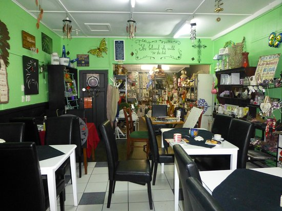 Cafe Cassaro - Accommodation Rockhampton