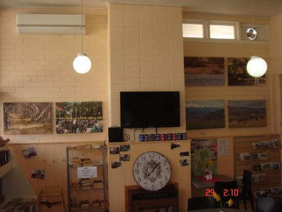 Khancoban Roadhouse Alpine - Accommodation Rockhampton