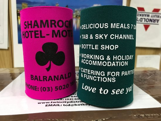 Shamrock Hotel/ Motel - Accommodation Rockhampton