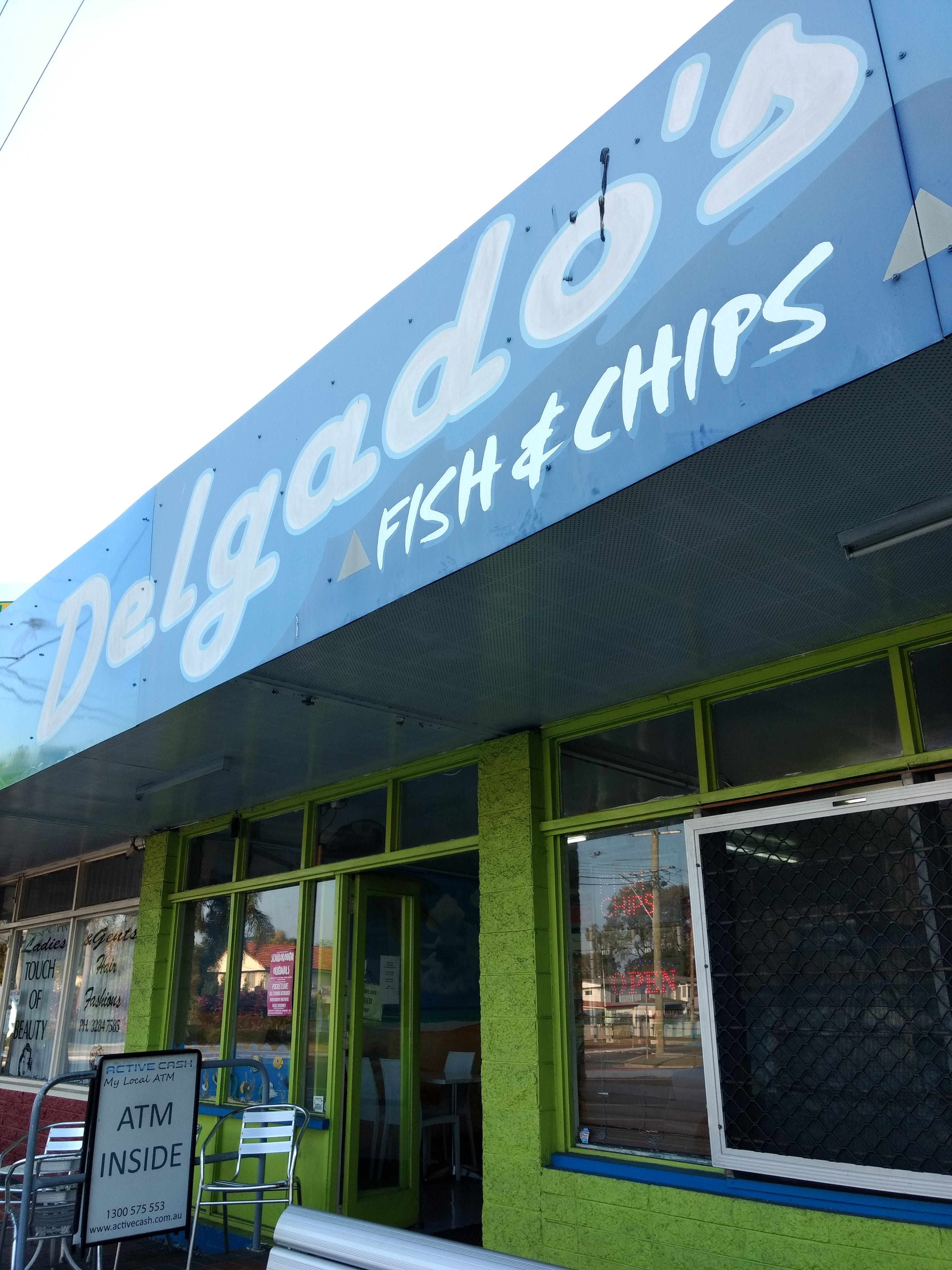 Delgado's - Accommodation Rockhampton