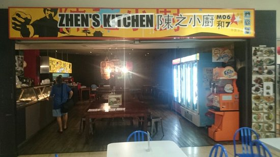 Zhen's Kitchen - Accommodation Rockhampton