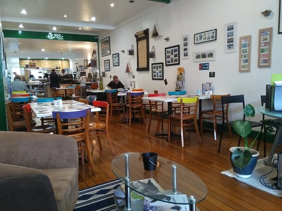 Cafe  - Accommodation Rockhampton