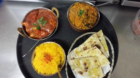 indian Tandoor House - Accommodation Rockhampton