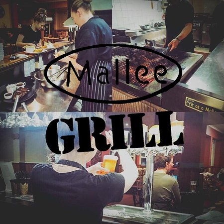 Mallee Grill - Accommodation Rockhampton