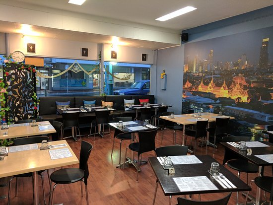 Thai Smile Cafe  Takeaway - Accommodation Rockhampton