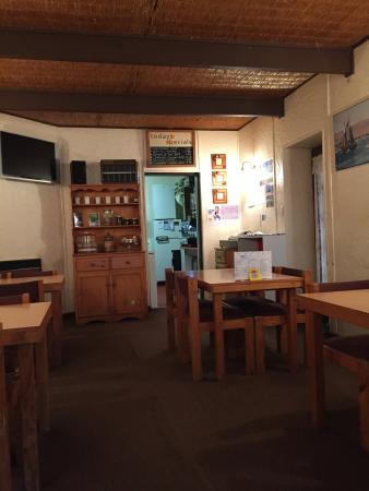 Ozzie's Coffee Lounge - Accommodation Rockhampton