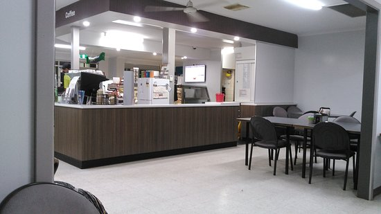 Puma Roadhouse  Truckstop - Accommodation Rockhampton