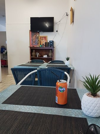Thai Ashmore - Accommodation Rockhampton