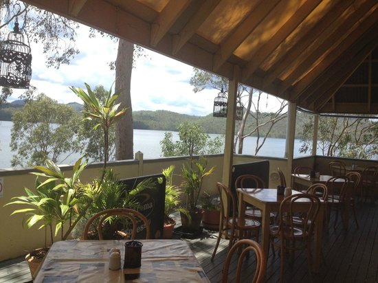 Cormorant Bay Cafe - Accommodation Rockhampton