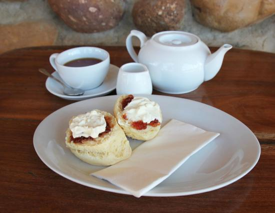 Rubyvale Gem Gallery Cafe - Accommodation Rockhampton