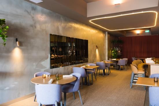 Amaru Melbourne Restaurant - Accommodation Rockhampton